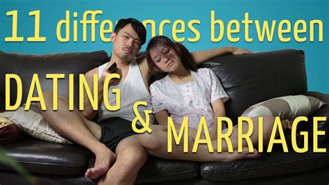 The difference between dating and marriage jpg 1280x720