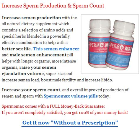 Supplements that increase semen volume naturally hard gif 470x458