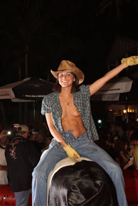 Sexy bull ridingladies night got wild n crazy whats jpg 267x400