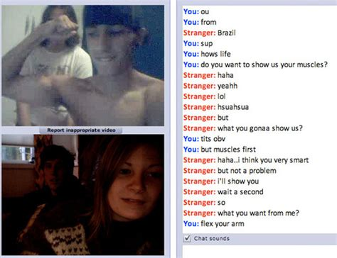 The 24 best chat roulette screenshots nsfw jpg 500x385